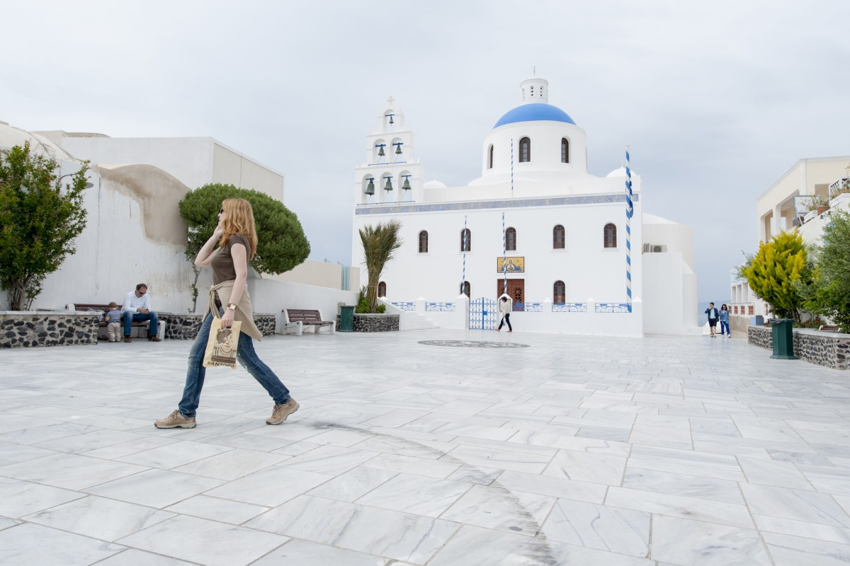 7 (minus 1) Reasons Why it Is Folly to Move to Greece Permanently